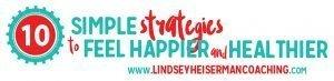 10 Simple Strategies