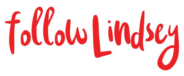 followLindsey_words